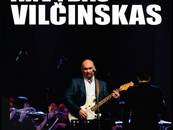 A. Vilčinsko koncertas Aleksandrijoje